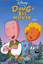 Doug's 1st Movie(1999) Poster - Movie Forum, Cast, Reviews