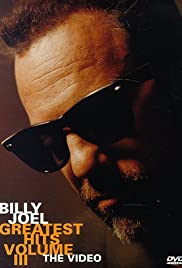 Latest movie trailer free download Billy Joel: Greatest Hits Volume III none [SATRip]