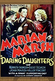 Daring Daughters Poster