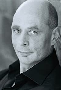 Primary photo for Ben Van Bergen