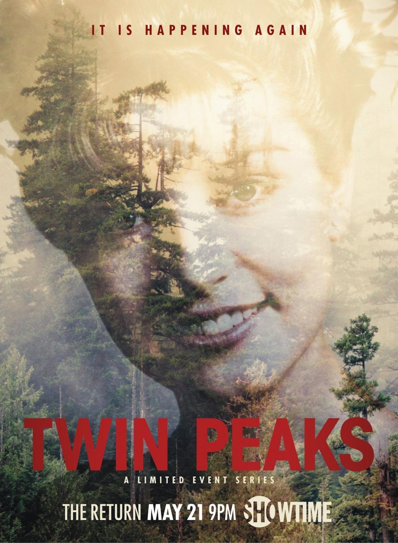 دانلود زیرنویس فارسی سریال Twin Peaks