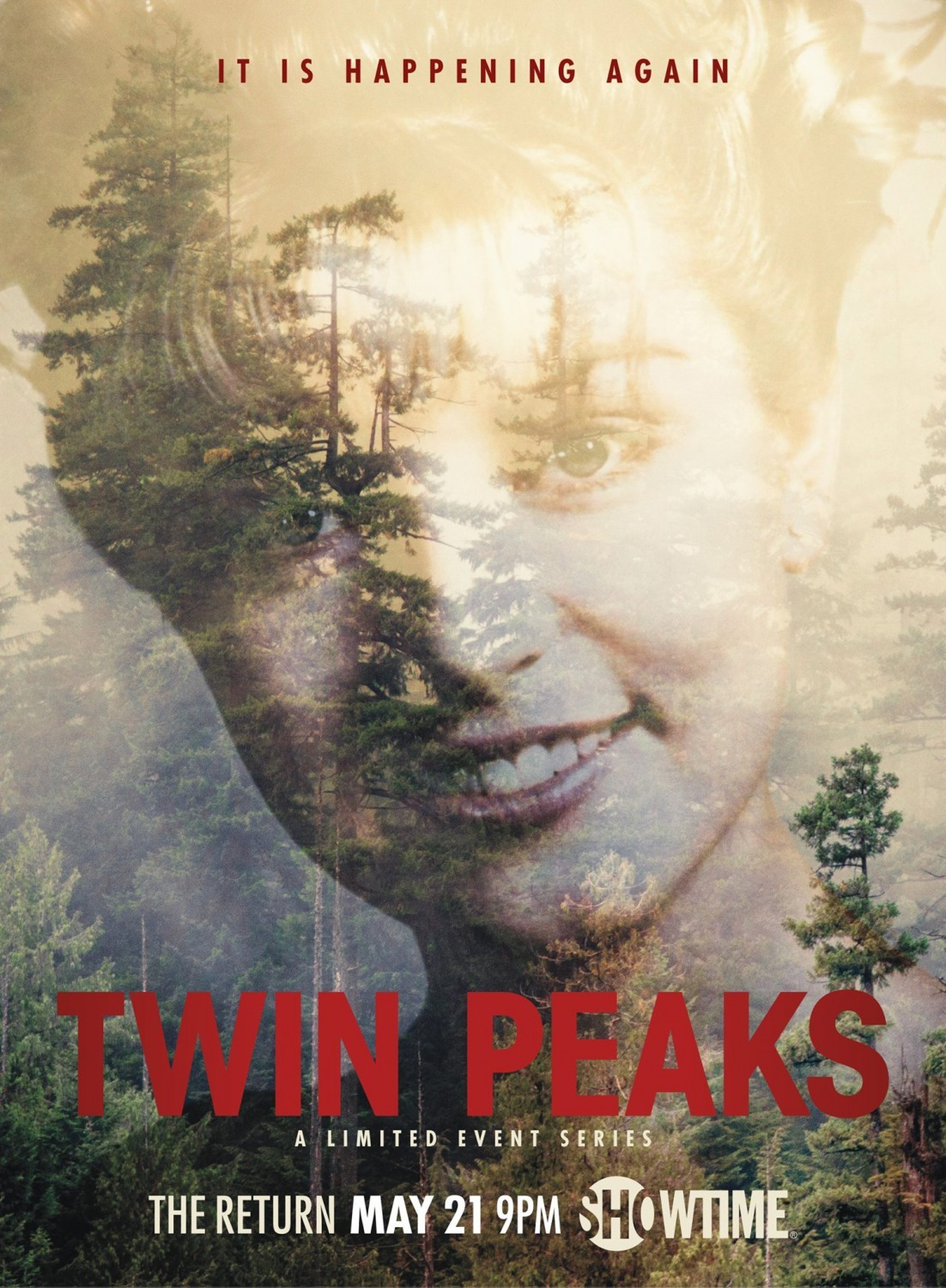 Twin Peaks Tv Series 2017 Imdb