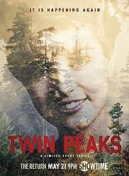 LugaTv | Watch Twin Peaks seasons 1 - 1 for free online