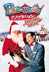 Primary photo for Christmas at Pee Wee's Playhouse