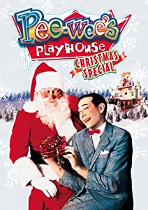 Christmas at Pee Wee's Playhouse USA