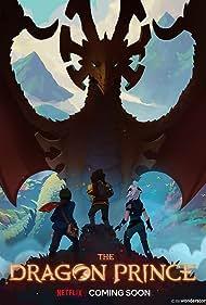 The Dragon Prince (2018)