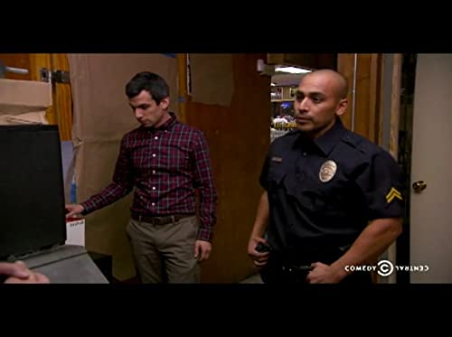 Nathan For You-Comedy clip