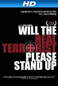 Primary photo for Will the Real Terrorist Please Stand Up?