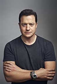Primary photo for Brendan Fraser