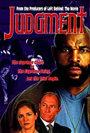 Judgment (2001) Poster - Movie Forum, Cast, Reviews
