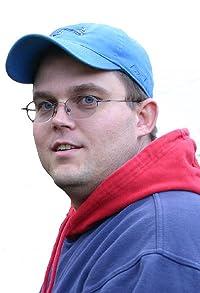 Primary photo for Jon Rosten