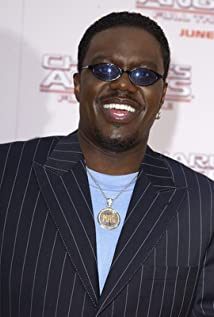 Bernie Mac Picture