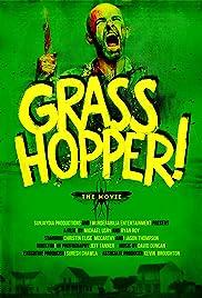Grasshopper! Poster