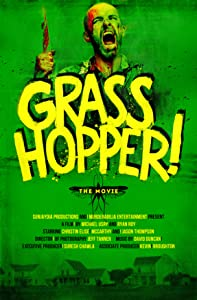 Grasshopper! movie download