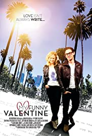 My Funny Valentine(2012) Poster - Movie Forum, Cast, Reviews
