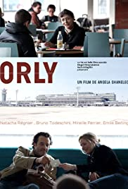 Orly Poster