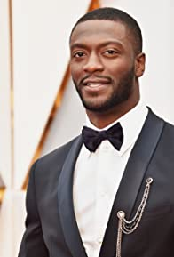 Primary photo for Aldis Hodge