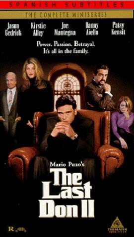 The Last Don II (1998)
