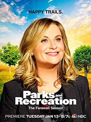 View Parks and Recreation - Season 7 (2009–2015) TV Series poster on 123movies