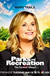 Amy Poehler Is Ready For a Parks and Rec Reunion, and Um, Same!