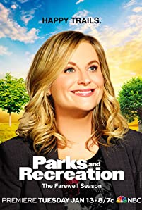 Amy Poehler in Parks and Recreation (2009)