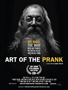 Watch dvd movie my computer Art of the Prank by [hdv]