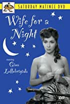 Wife for a Night