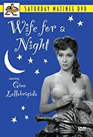 Wife for a Night Poster
