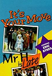 It's Your Move Poster