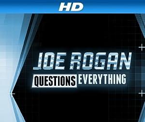 Where to stream Joe Rogan Questions Everything