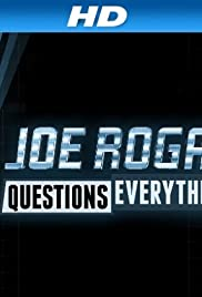 Joe Rogan Questions Everything Poster - TV Show Forum, Cast, Reviews