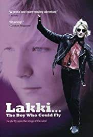 Lakki... The Boy Who Could Fly (1992) Poster - Movie Forum, Cast, Reviews