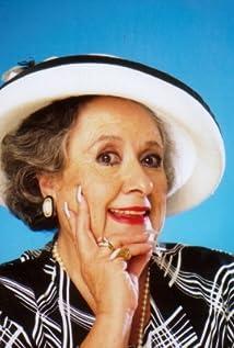 Evita Muñoz 'Chachita' Picture