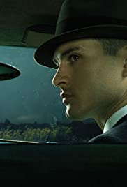 Project Blue Book Poster