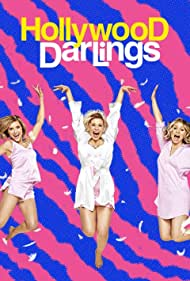 Christine Lakin, Beverley Mitchell, and Jodie Sweetin in Hollywood Darlings (2017)