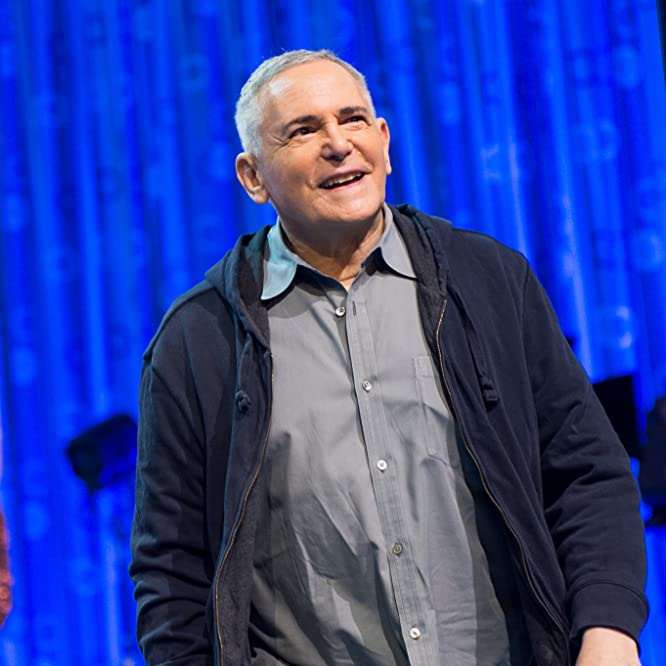 Craig Zadan at an event for Hairspray Live! (2016)