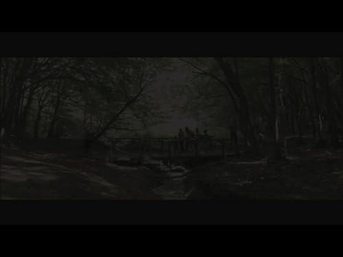 Enemies Closer Trailer