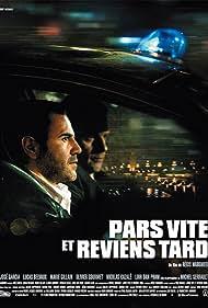 Lucas Belvaux and José Garcia in Pars vite et reviens tard (2007)