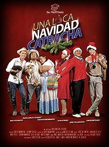 Una Loca Navidad Catracha (2014)