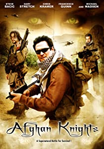 Movies mpeg4 free download Afghan Knights [hdv]