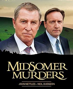 Kisvárosi gyilkosságok (A Midsomer gyilkosságok) 15. évad 1. rész