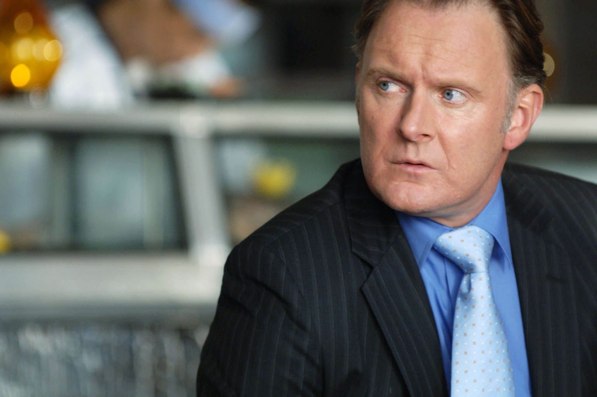Robert Glenister (born 1960)