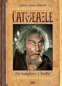 Full movies no downloads Catweazle UK [1280x960]
