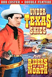 Under Texas Skies Poster