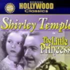 Shirley Temple and Ian Hunter in The Little Princess (1939)