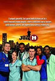 Jozi-H Poster