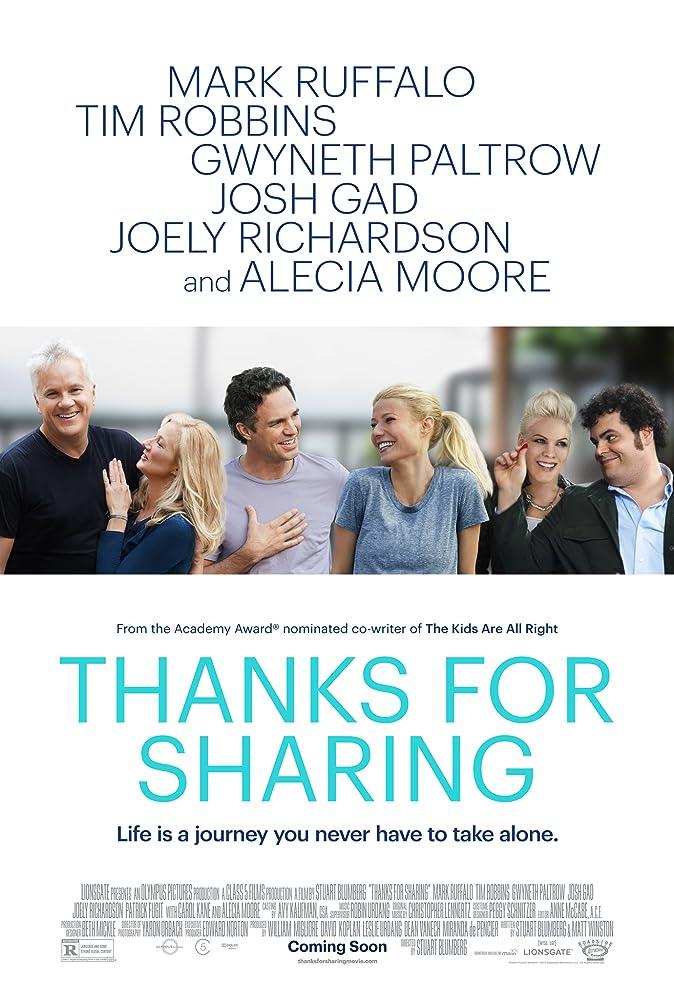 Ačiū už nuoširdumą (2012) online