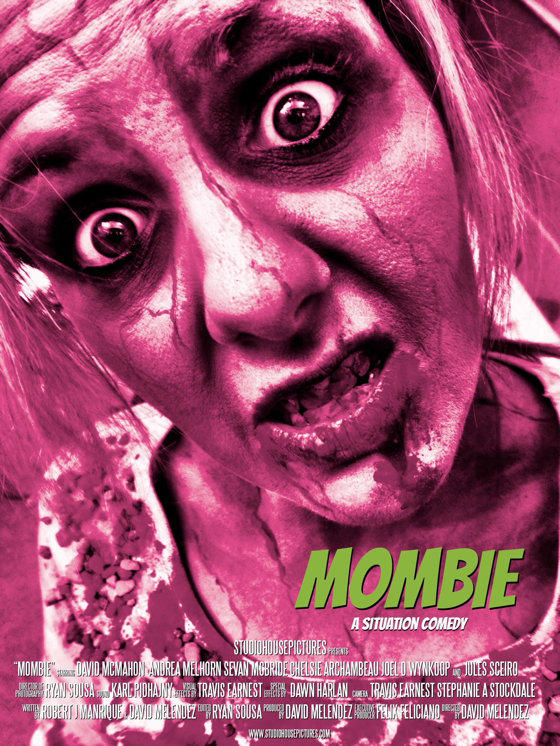 Mombie (2014)
