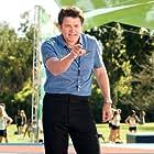 John Michael Higgins in Fired Up! (2009)