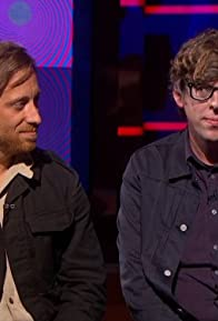 Primary photo for The Black Keys